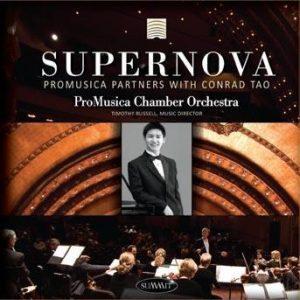 Supernova – ProMusica Chamber Orchestra