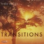 Transitions - Three Voices