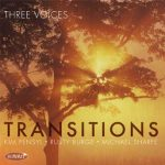 Transitions – Three Voices