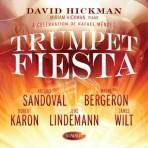 Trumpet Fiesta - David Hickman and friends