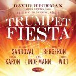 Trumpet Fiesta – David Hickman and friends