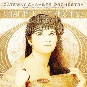 Chamber Symphonies – Gateway Chamber Orchestra