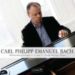 Carl Philipp Emanuel Bach – David Murray