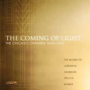 The Coming of Light – Chicago Chamber Musicians