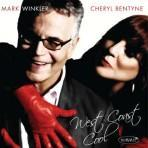 West Coast Cool - Cheryl Bentyne and Mark Winkler