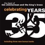 The Best of Tim Zimmerman and the King's Brass - Tim Zimmerman and the King's Brass