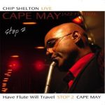 Stop 2- Cape May – Chip Shelton
