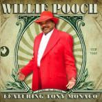 Willie Pooch's Funk-N-Blues - Willie Pooch featuring Tony Monaco