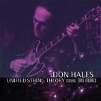 Unified String Theory - Don Hales featuring Tony Monaco