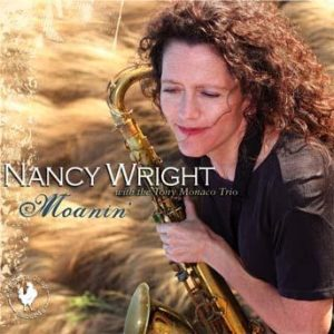 Moanin' – Nancy Wright