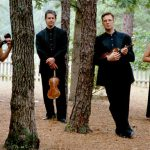 Borromeo-String-Quartet