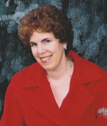Carmen Pelton