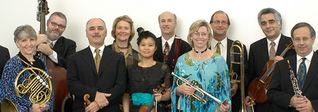 Chicago Chamber Musicians