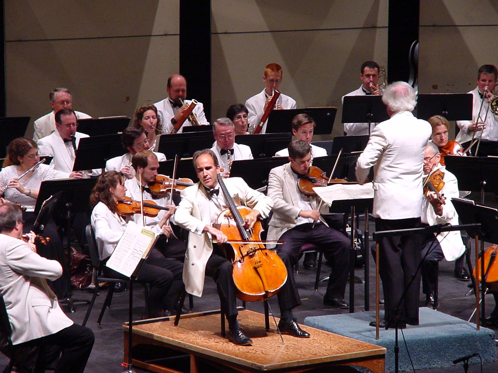 American Sinfonietta
