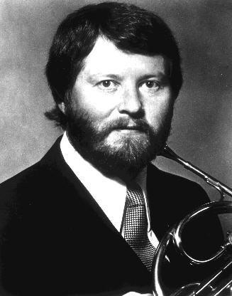 David Krehbiel