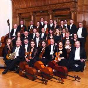 English Chamber Orchestra