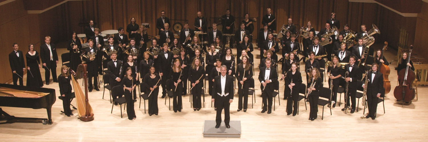 Georgia State University Symphonic Wind Ensemble