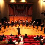 Juilliard Alumni Trombone Choir