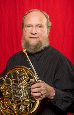 Lawrence Strieby