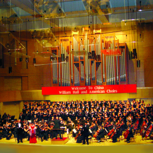 Master Chorale of Orange County