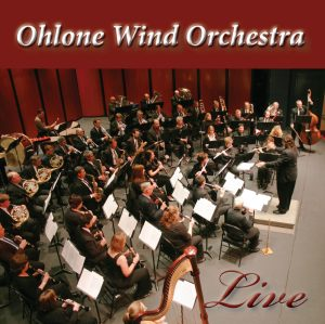 Ohlone Wind Orchestra