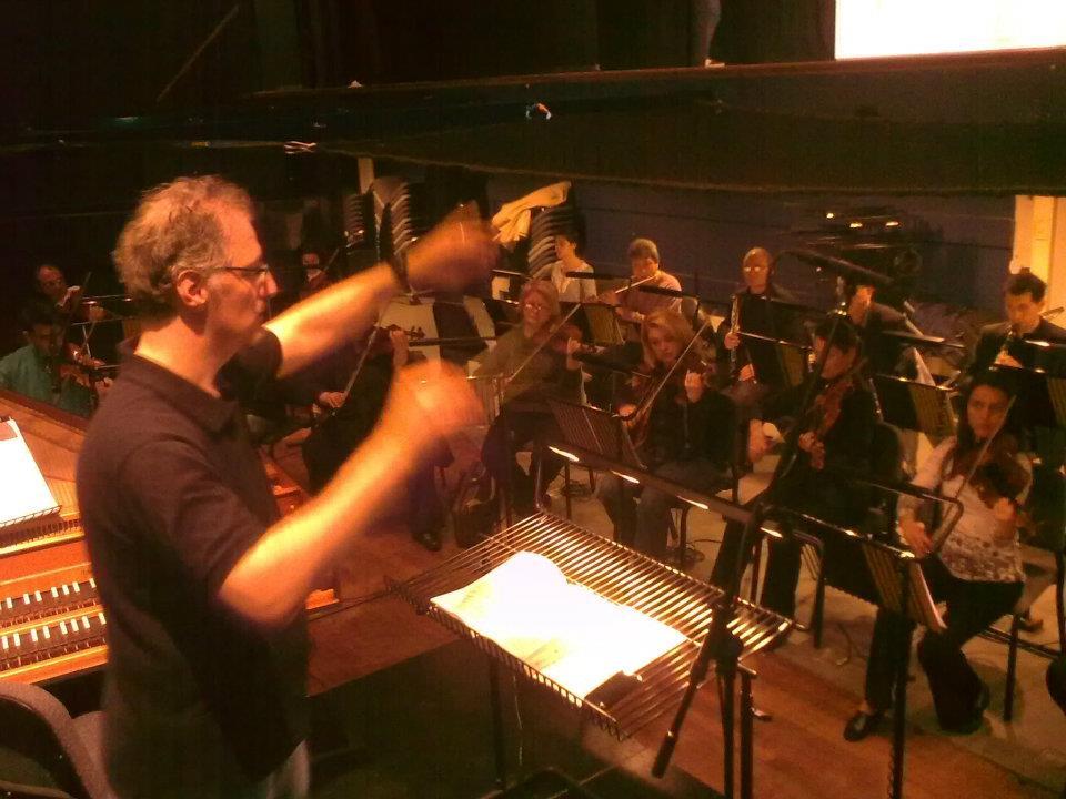 Orchestra and Chorus of Compagnia d'Opera Italiana