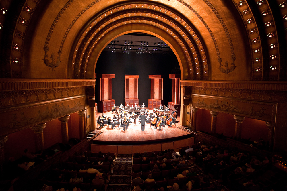 ProMusica Chamber Orchestra of Columbus