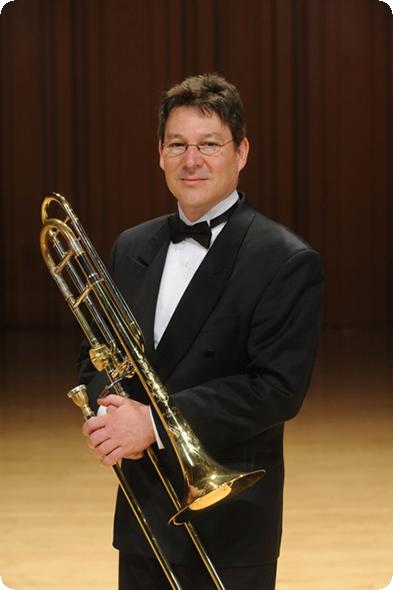 Scott Hartman