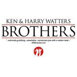 Watters Brothers T-shirt: white (2XL)