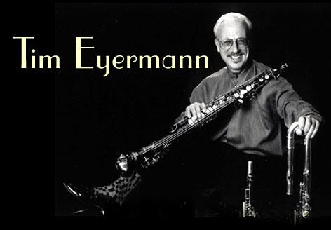 Tim Eyermann