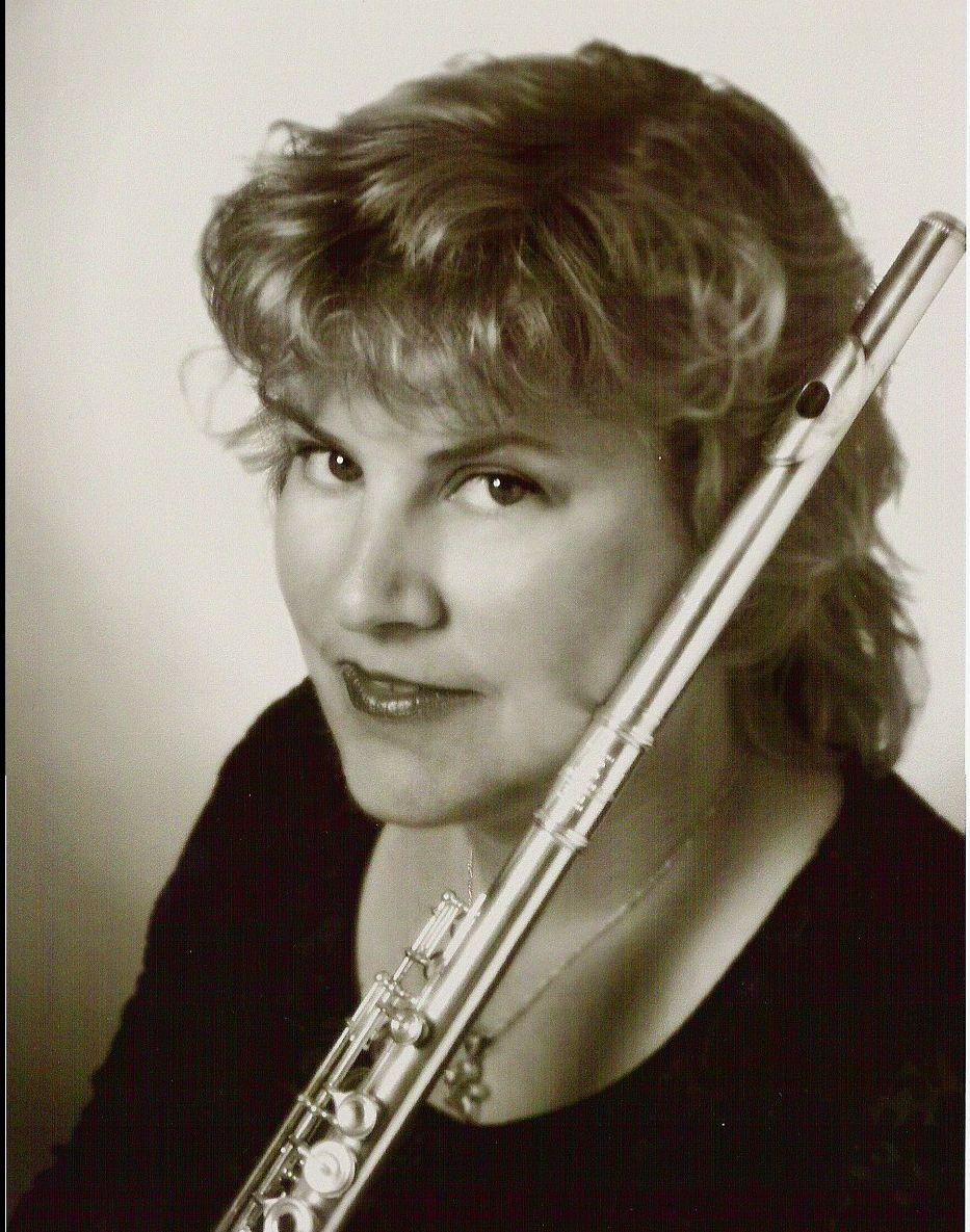 Valerie Potter