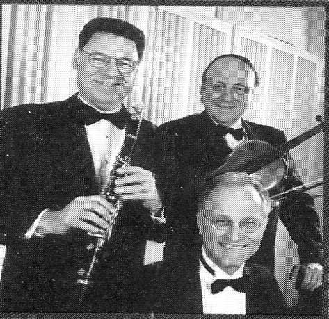 The Bruch Trio