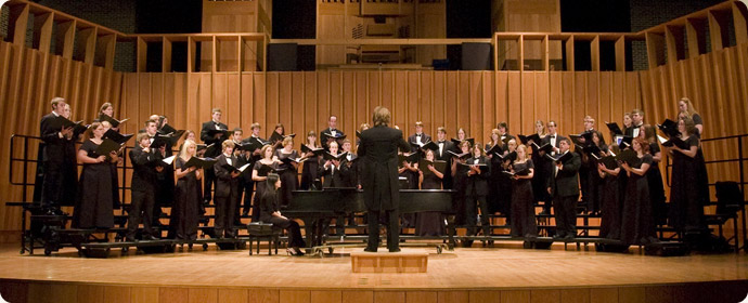 Northern Illinois University Wind Symphony