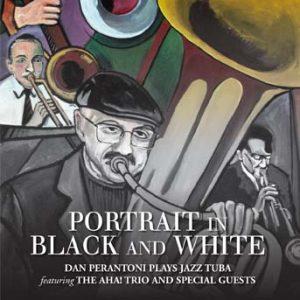 Portrait in Black and White – Daniel Perantoni