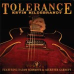 Tolerance - Kevin Hildebrandt