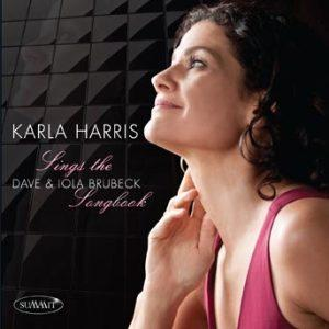 Karla Harris Sings the Dave & Iola Brubeck Songbook – Karla Harris