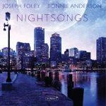 Nightsongs - Joseph Foley & Bonnie Anderson