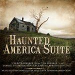 Haunted America Suite - Jim Shearer