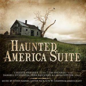 Haunted America Suite – Jim Shearer