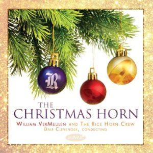 The Christmas Horn – The Rice Horn Crew