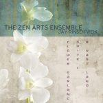 Flower Garland Suite 1 - Zen Arts Ensemble