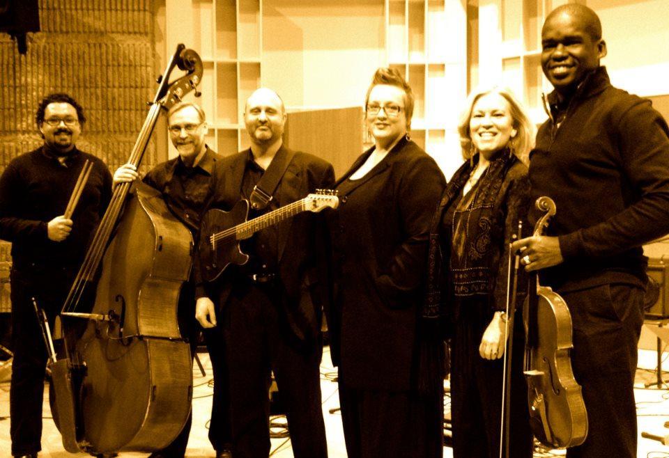 Zen Arts Ensemble