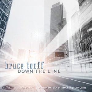 Down the Line – Bruce Torff