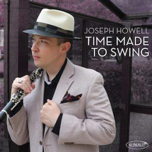 Time Made To Swing – Joseph Howell