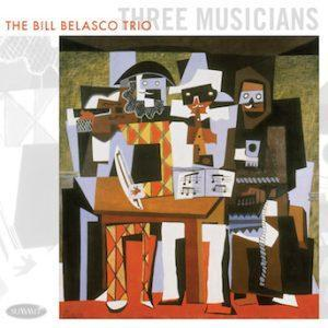 Three Musicians – The Bill Belasco Trio