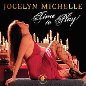 Time to Play! – Jocelyn Michelle
