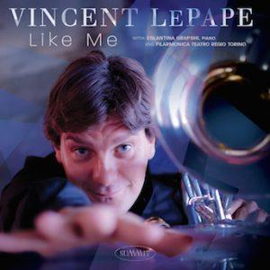 Like Me – Vincent LePape