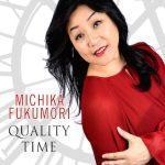 Quality Time - Michika Fukumori