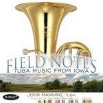 Field Notes - John Manning