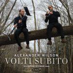 Volti Subito - Alexander Wilson